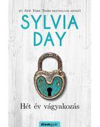 Hét év vágyakozás - Sylvia Day