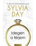 Idegen a férjem - Sylvia Day
