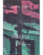 Alkonyi órák - Syposs Zoltán