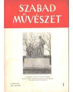 Szabad művészet 1951 (teljes)