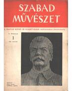 Szabad művészet 1952 (teljes)
