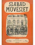 Szabad művészet 1948 II. évf. 3. szám