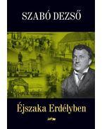 Éjszaka Erdélyben - Szabó Dezső
