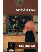 NINCS MENEKVÉS - Szabó Dezső