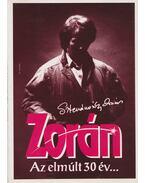 Zorán - Szabó Edit