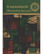 A varázshordó - Szabó Ferenc