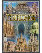 Régi szép templomok - Szabó Ferenc