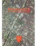 Terézváros Budapest szívében - Szabó Ferenc