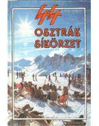 44 osztrák síkörzet - Szabó György
