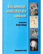 Szájsebészet, maxillofaciális sebészet - Szabó György