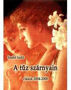 A tűz szárnyain - Cikkek 2004-2008 - Szabó Judit