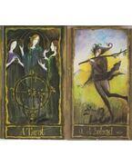 A tarot - kártyával