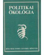 Politikai ökológia - Szabó Máté