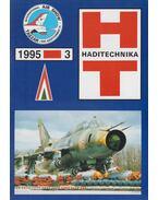 Haditechnika 1995/3. - Szabó Miklós