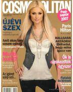 Cosmopolitan 2007. (teljes) - Szabó Patrícia (főszerk.)