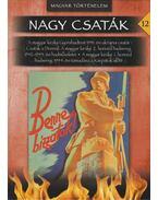 Nagy csaták 12. - Szabó Péter