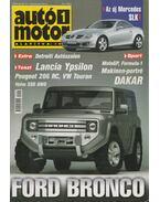 Autó-Motor 2004. január 14. - Szabó Róbert