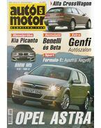 Autó-Motor 2004. március 10. - Szabó Róbert