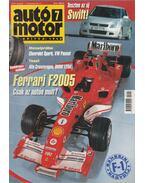Autó-Motor 2005. április 6. - Szabó Róbert