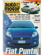 Autó-Motor 2005. augusztus 10. - Szabó Róbert