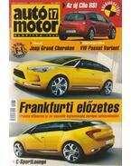 Autó-Motor 2005. augusztus 24. - Szabó Róbert