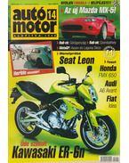 Autó-Motor 2005. július 13. - Szabó Róbert