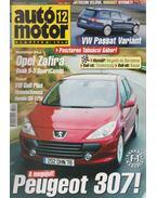 Autó-Motor 2005. június 15. - Szabó Róbert