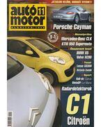 Autó-Motor 2005. június 1. - Szabó Róbert