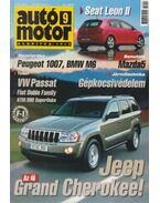 Autó-Motor 2005. május 4. - Szabó Róbert