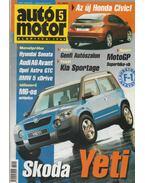 Autó-Motor 2005. március 9. - Szabó Róbert