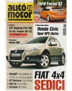 Autó-Motor 2005. november 16. - Szabó Róbert