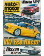 Autó-Motor 2005. november 2. - Szabó Róbert