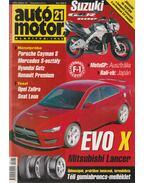 Autó-Motor 2005. október 19. - Szabó Róbert