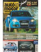 Autó-Motor 2005. szeptember 21. - Szabó Róbert