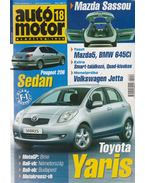 Autó-Motor 2005. szeptember 7. - Szabó Róbert