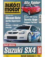 Autó-Motor 2006. február 22. - Szabó Róbert