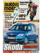 Autó-Motor 2006. február 8. - Szabó Róbert