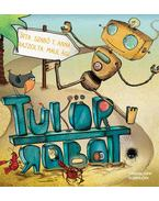 Tükörrobot - Szabó T. Anna