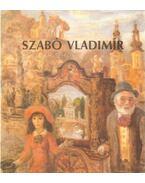 Szabó Vladimír