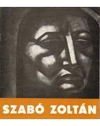 Szabó Zoltán festőművész kiállítása