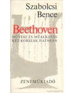 Beethoven - Szabolcsi Bence