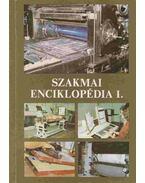 Szakmai enciklopédia 1.