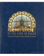 In the Land of Hagar - Szalai Anna
