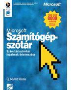 Microsoft Press Számítógépszótár ( CD-vel )