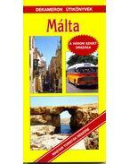 Málta -  A három sziget országa - Szántó László