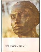 Ferenczy Béni (számozott) - Szántó Tibor