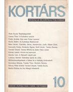 Kortárs XXVIII. évf. 1984 10. szám - Száraz György