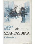 Szarvasbika