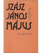 Május - Szász János