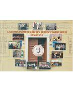 A Szatmárnémeti Kölcsey Ferenc Főgimnázium évkönyve a 2003/2004 és 2004/2005-ös tanévről